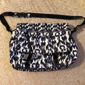 Gently loved Lululemon bag